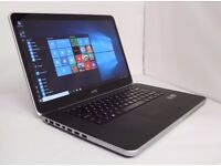 "Dell XPS 15 Premium laptop: 15.6"" Full-HD, Core i7, Nvidia, 512GB SSD (L521x)"