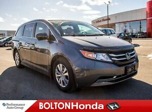 2014 Honda Odyssey EX|Heated Seats|Bluetooth|Backup Cam