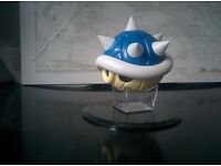 Limited Edition Blue Shell (Mario Kart 8)