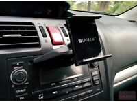 Satechi CD Slot Phone and GPS Mount - The most stable phone or gps holder for your car