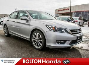 2013 Honda Accord Sport|Heated Seats|Bluetooth|Back-Up Camera