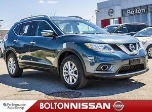 2014 Nissan Rogue SV Panoroof Heated Seats Alloys