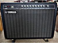 Yamaha Hundred Watt 100 -115 Guitar, Bass, or Keyboard amplifier.