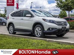 2013 Honda CR-V Touring|Just Arrived!|Leather|Bluetooth