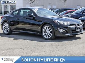 2013 Hyundai Genesis 2.0T Auto|Bluetooth|Heated Seats|Cruise|Key