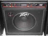 Peavey TNT 115 Bass Amplifier