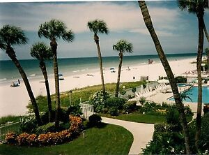 Beautiful Gulf Front condo in Indian Shores Florida