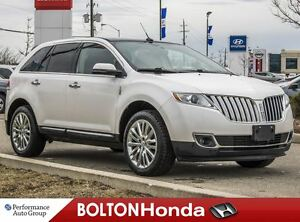 2013 Lincoln MKX Limited|NAVI|Heated Seats|Leather