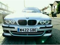 Bmw e39 528i m sport auto, immaculate condition, Reduced price for quick sale needed.