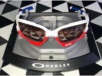 Oakley Troy Lee Design Racing Jackets LTD White VR28