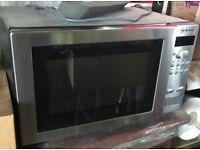 Neff microwave spares or repairs