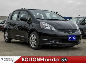 2013 Honda Fit LX|Bluetooth|Accident-Free