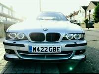 Bmw e39 528i m sport auto, excellent condition, Reduced price for quick sale needed.