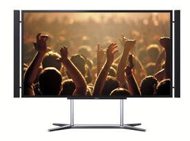 Sony XBR-84X900 84-Inch 120Hz 4K Ultra HD 3D Internet LED
