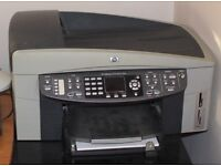 HP Office jet 7310 all in one printer