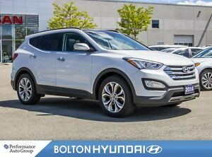 2014 Hyundai Santa Fe Sport 2.0T SE AWD|Leather|PanoRoof|Camera
