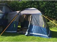 Drive Away Awning for Motorhome and Camper van (up to 9ft)