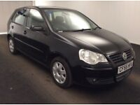 ✅ 2005 (55) - Volkswagen Polo 1.2 S 55 5dr ✅
