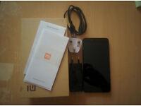 Xiaomi redmi note2 16GB Gray Unlocked