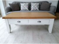 New Barker and Stonehouse Althorp Large Coffee Table