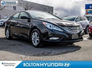 2013 Hyundai Sonata GLS|Sunroof|Bluetooth|HeatedSeats|Alloys