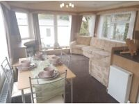 ***Sited static caravan for sale with a bath*** Shanklin, Isle of Wight