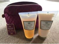 Boots Honey Gift Set