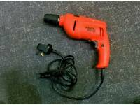 Black & Decker CD70CRE 710W hammer drill
