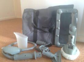 SHARK Lift-Away S3901 2-in-1 Professional Steam Pocket Mop