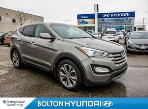 2013 Hyundai Santa Fe Sport 2.0T SE|Leather|PanoRoof|Camera|Blue