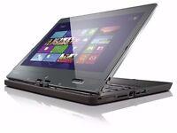 Lenovo Thinkpad Ultrabook Twist S230U i5 3rd gen, 4gb ram ,320gb +24gb SSD