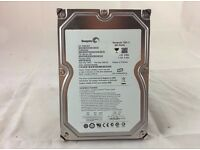 "Seagate Barracuda 7200.11 ST3500620AS 500GB 7200rpm SATA 3.5"" Hard Drive"