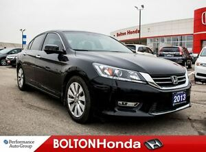 2013 Honda Accord EX-L | All-Leather | Bluetooth