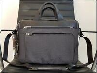 Tumi Sawyer Arrive Briefcase
