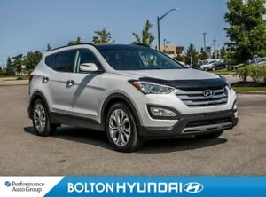 2015 Hyundai Santa Fe Sport 2.0T Limited|Leather|NAVI|Panoroof|C