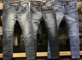 Levi's Strauss L523 Mens Jeans for Wholesale Only