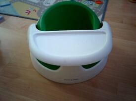 Mama & Papas Baby Snug - ideal for weaning