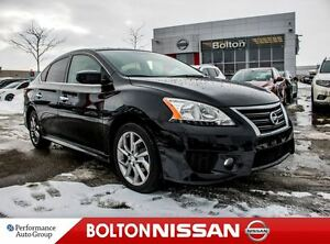2014 Nissan Sentra 1.8 SR | NAVI | Traction Control | Sunroof