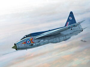 Sword 1/72 BAC/EE Lightning T.4/T.5 # 72118