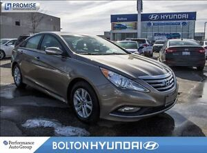 2014 Hyundai Sonata GLS|Sunroof|Camera|Bluetooth|HeatedSeats|All