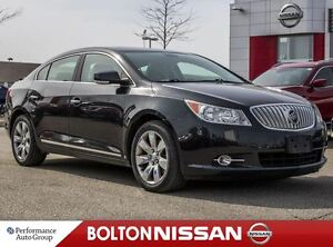 2010 Buick Allure CXL|Leather|Moon Roof|Bluetooth