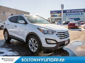 2014 Hyundai Santa Fe Sport 2.0T SE|Leather|PanoRoof|Bluetooth