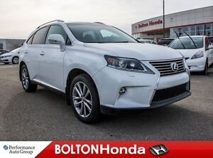 2015 Lexus RX 350 Sport|AWD| New Tires