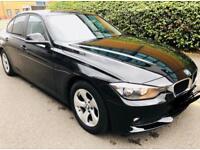 BMW 3 Series 320d EfficientDynamics (s/s) 4dr