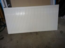 Radiator 1200mm by 600mm