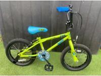 Lovely children's 16 inch bike for sale BARGAIN PRICED NOW ON