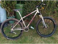 DMR Trailstar LT mountain bike