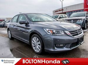 2013 Honda Accord EX-L|Leather|Heated Seats|Backup Cam