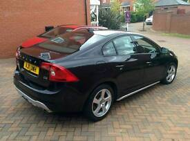 2011 Volvo S60 D5 Geartronic