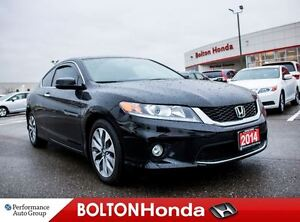 2014 Honda Accord EX|Sunroof|Bluetooth